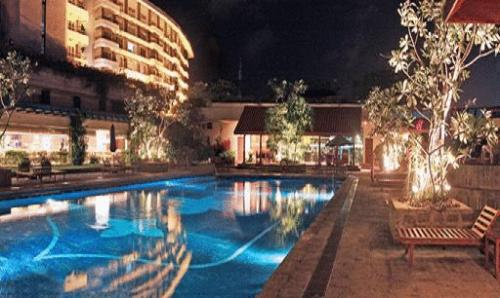 Hotel Taj Samudra