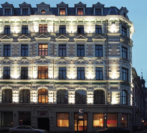 Best Hotels In Riga Latvia