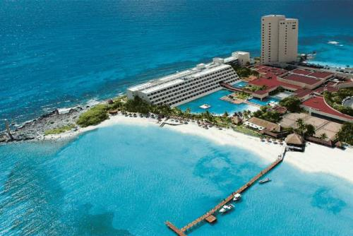 5 Star Hotels In Cancun Prestigious Five At Orangesmile