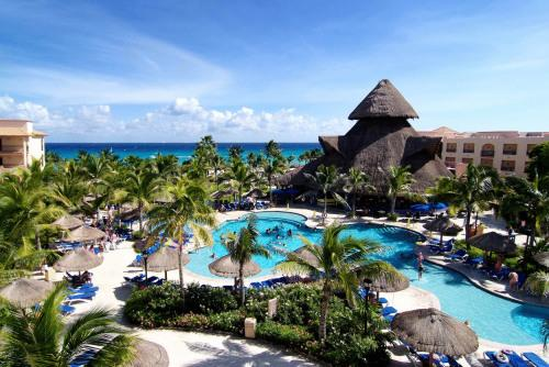 Resort and SPA Hotels in Playa del Carmen | Best rates