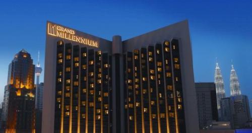 Kuala Lumpur Hotels With Indoor Swimming Pool Orangesmile Com