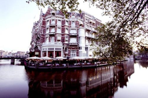 Hotels In Amsterdam Best Rates Reviews And Photos Of Orangesmile