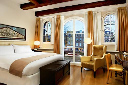 Amsterdam Familienhotels Bis Zu 35 Rabatt Familienzimmer In Den