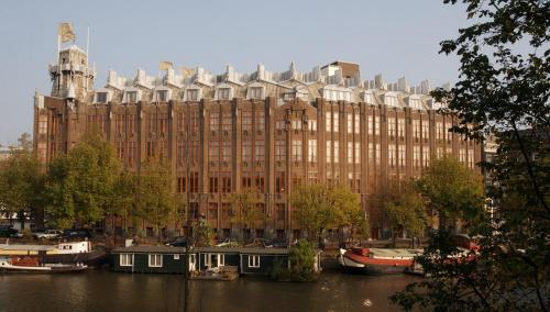 Amsterdam Hotels With Wellness Spa Center Best Rates Reviews