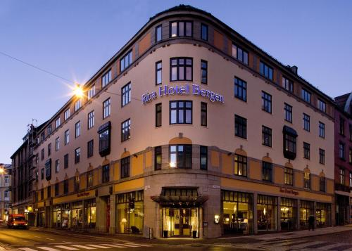Best Hotels In Bergen Norway