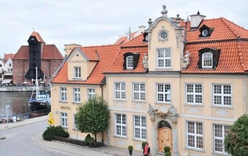 danzig altstadt hotel