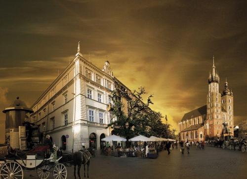 Hotel Pałac Bonerowski