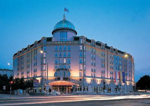 21 Luxury And Vip Hotels In Warsaw Poland