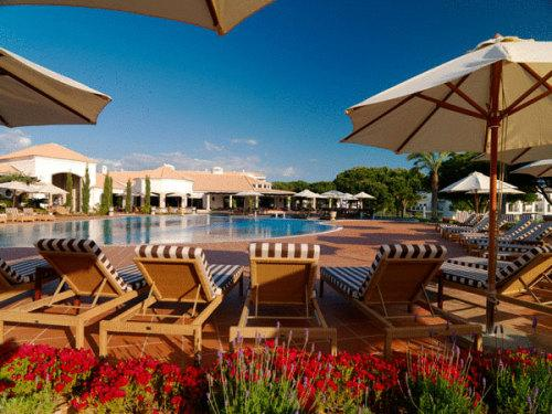 View Complete Photogallery Of Albufeira Hotels