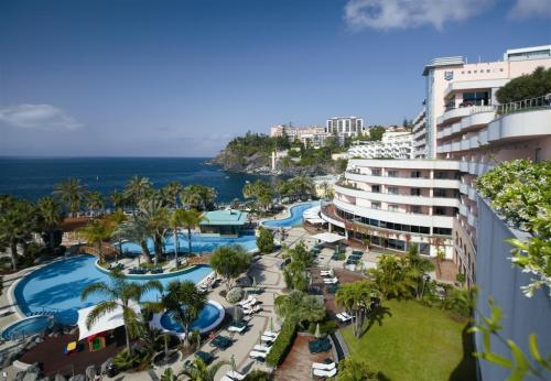 Funchal Hotels With Fitness Center Best Rates Reviews Photos By Orangesmile