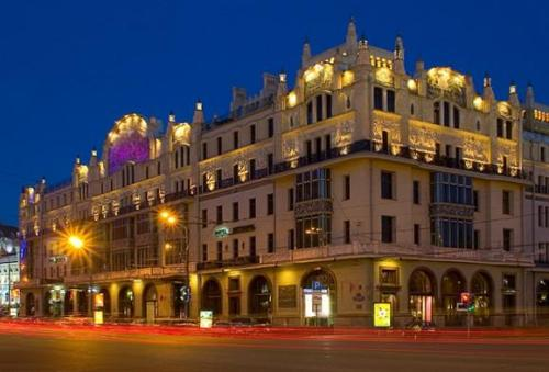 Budget And Economy Hotels In Moscow Up To 50 Orangesmile