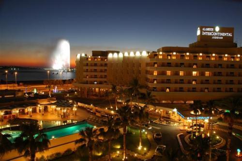 17 Hotels For Honeymoon Or Wedding In Near Jeddah