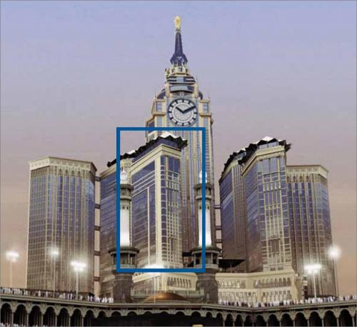Budget And Economy Hotels In Mecca Up To 55 Orangesmile