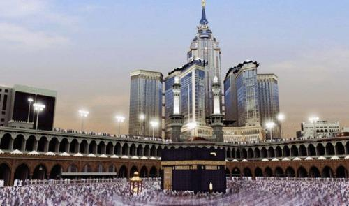 Hotels In Mecca Book Your Hotel For Perfect Honeymoon Or Wedding