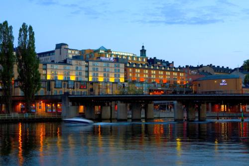 23 Apartments And Apart Hotels In Stockholm Sweden