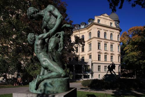wellness center stockholm
