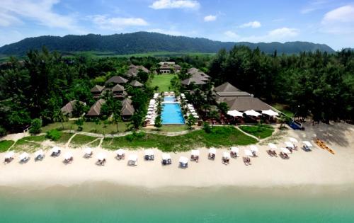 Best Hotels In Ko Lanta Thailand