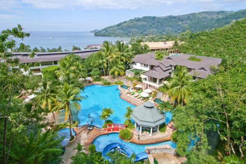 456 Hotels With Car Parking In Near Patong Beach