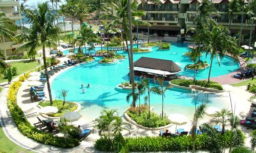 Hotels In Patong Beach Book Your Hotel For Perfect Honeymoon Or Wedding