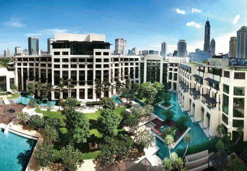 Hotels In Bangkok Best Rates Reviews And Photos Of Bangkok Hotels