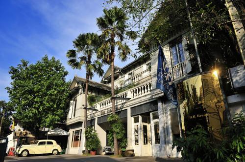 Hotel The Eugenia