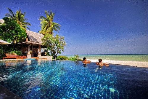 Best Hotels In Lamai Beach Thailand