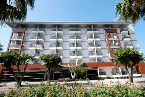 Top Hotels In Alanya Mit 5 Sterne Deluxe 5 Sterne Hotels In Alanya