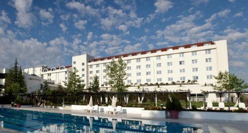 Ankara Hotels With Outdoor Swimming Pool Orangesmile Com