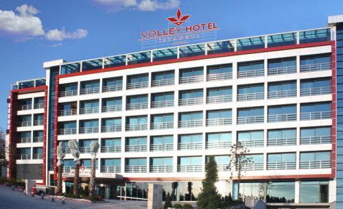 Hotel Volley Hotel