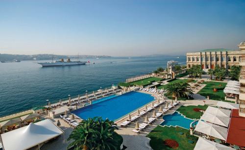 Hotel Çırağan Palace Kempinski Istanbul