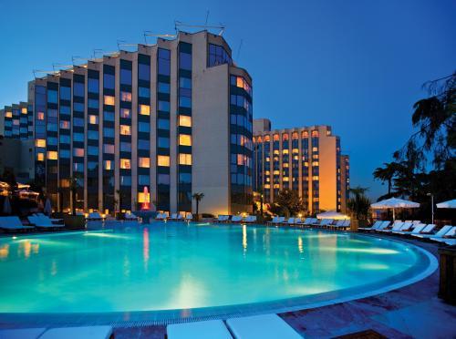 5 Star Hotels In Istanbul Prestigious