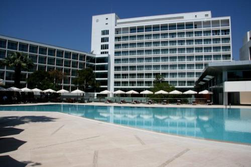 Hotel Swissôtel Grand Efes Izmir