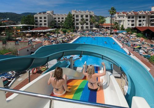 5 Star Hotels In Marmaris Prestigious