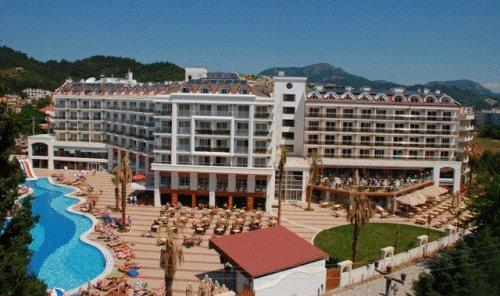 Hotels In Marmaris Best Rates Reviews And Photos Of Orangesmile
