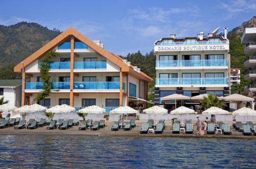 besten hotels türkei