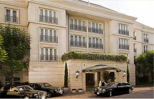 Hotel The Peninsula Beverly Hills