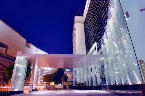 19 Hotels Rated With 5 Stars In Los Angeles Usa