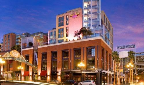 Hotel Hard Rock Hotel San Diego