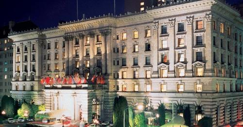 Apartments Apart Hotels In San Francisco Best Rates Reviews
