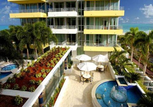 Miami Beach Hotels with Indoor Swimming Pool | OrangeSmile.com