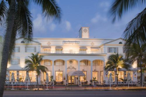 Hotel The Betsy Hotel, South Beach