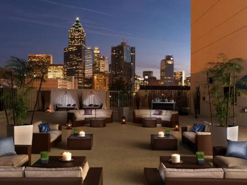5 Star Hotels In Atlanta Prestigious Five At Orangesmile