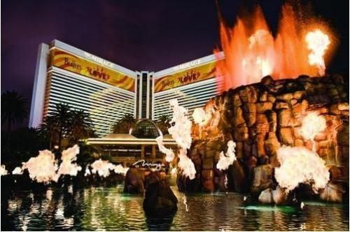 163 Hotels With Non Smoking Rooms In Near Las Vegas