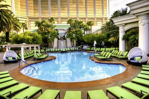 Las Vegas Hotels With Indoor Swimming Pool Orangesmile Com