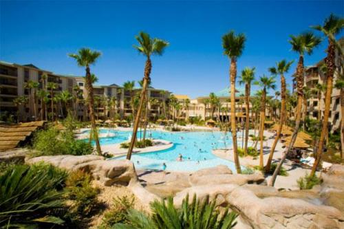 View Photogallery Of Las Vegas Hotels