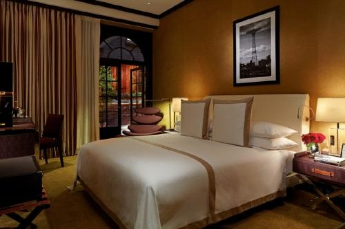 View Photogallery Of New York Hotels