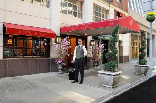 473 Hotels With Non Smoking Rooms In Near New York