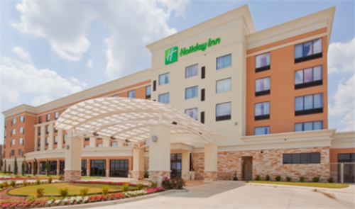 View Photogallery Of Oklahoma City Hotels