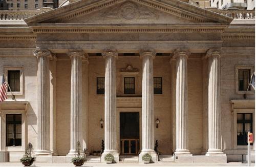 Hotel Ritz-Carlton Philadelphia