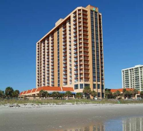 Marvelous Myrtle Beach Hotels For Disabled Guests | Reviews U0026 Photos By  OrangeSmile.com Photo Gallery